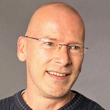 Arne Güllich