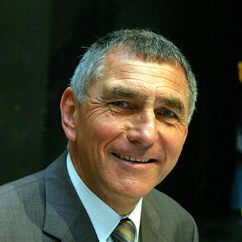 Heinz Janalik
